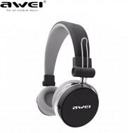 Awei A700BL Ακουστικά Bluetooth Stereo - Γκρι