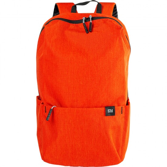 XIAOMI MI COLORFUL SMALL BACKPACK 10L Orange