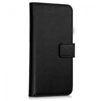 Book Cover Leather For Huawei P Smart 2018