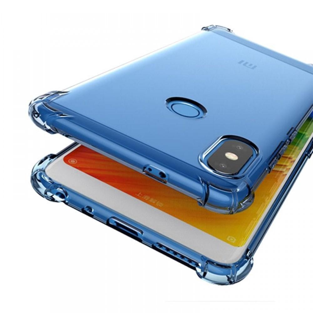 Back Cover Unbreak For Xiaomi Mi 8