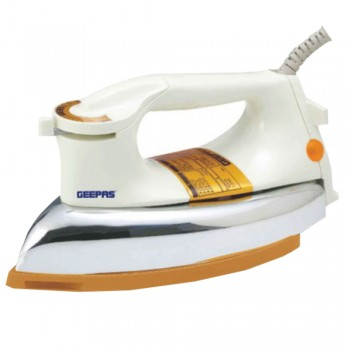 GEEPAS AUTOMATIC DRY IRON GDI23011