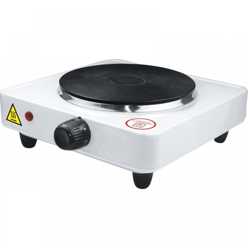 ELECTRIC COOKING HOT PLATE SINGLE JX-1010A 1000W