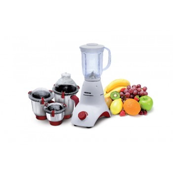 BLENDER GEEPAS 4IN1 MIXER GRINDER GSB5457
