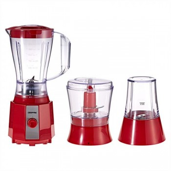 BLENDER GEEPAS 3IN1 JUICER GSB9891