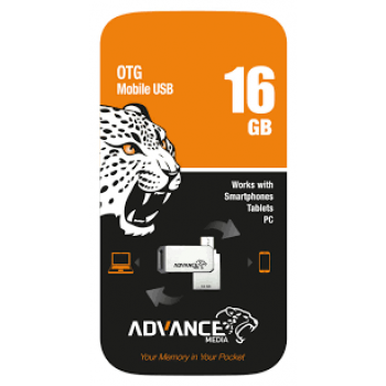 Advance OTG MOBILE USB 16GB