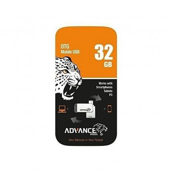 Advance OTG MOBILE USB 32GB