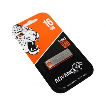 Advance SMART USB DRIVE 16GB