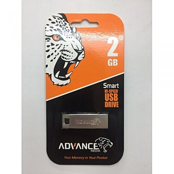 Advance SMART USB DRIVE 2GB