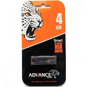 Advance SMART USB DRIVE 4GB