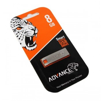 Advance SMART USB DRIVE 8GB