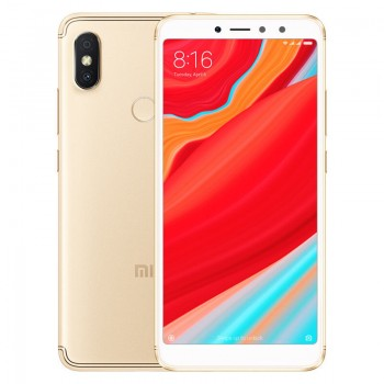 Xiaomi Redmi S2 3GB/32GB (ΕΛΛΗΝΙΚΌ ΜΕΝΟΎ - GLOBAL VERSION) GOLD