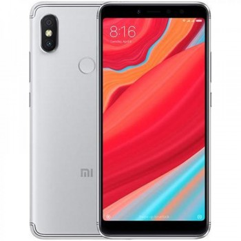 Xiaomi Redmi S2 3GB/32GB (ΕΛΛΗΝΙΚΌ ΜΕΝΟΎ - GLOBAL VERSION) – GREY