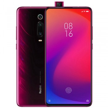 XIAOMI MI 9T PRO (6GB RAM/64GB) (GLOBAL VERSION) - FLAME RED