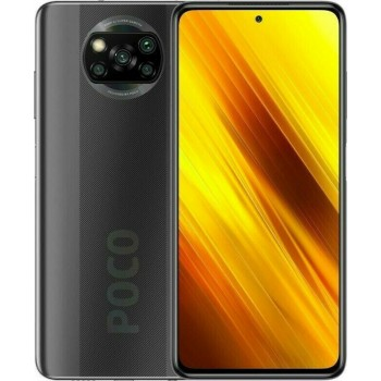 Xiaomi Poco X3 NFC 6GB/64GB Gray (Global Version) EU