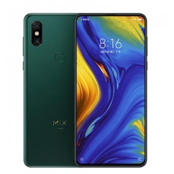 Xiaomi Mi Mix 3 6GB/128GB (Ελληνικα Menu Global Version) Jade Green