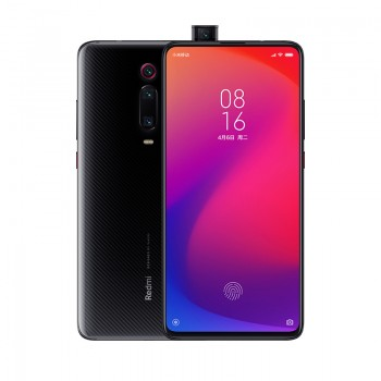 Xiaomi Mi 9T 6/64GB Global Version Black EU