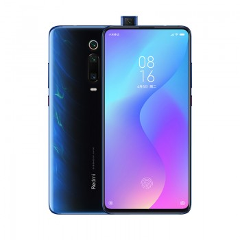 XIAOMI MI 9T PRO (6GB RAM/64GB) (GLOBAL VERSION) - GLACIER BLUE