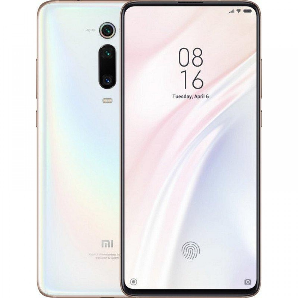 Xiaomi Mi 9T Pro 6GB RAM 64GB ROM (Global) - White