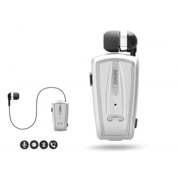 Remax RB-T12 Bluetooth Λευκό