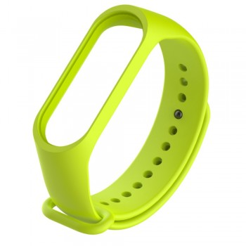 XIAOMI MI BAND 3 STRAP LIGHT GREEN