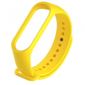 XIAOMI MI BAND 3 STRAP YELLOW