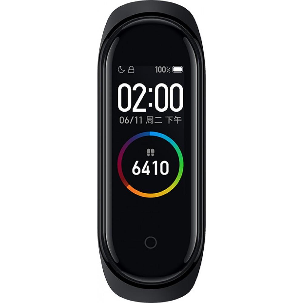 Xiaomi Mi Smart Band 4 (Global Version) Μαύρο