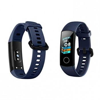 Activity Trackers Huawei Honor Band 4 BLUE