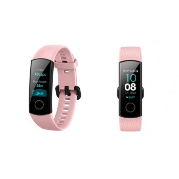 Activity Trackers Huawei Honor Band 4 Pink