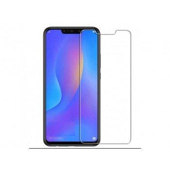 Tempered Glass 9H Normal For Huawei Mate 10 Pro _ Transparent