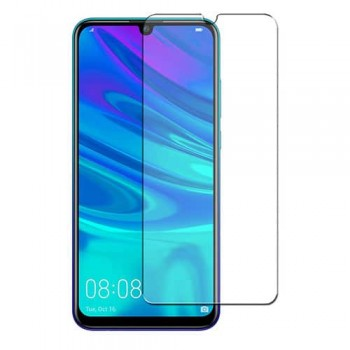 Tempered Glass 9H Normal For Huawei Y7 Prime 2019 _ Transparent