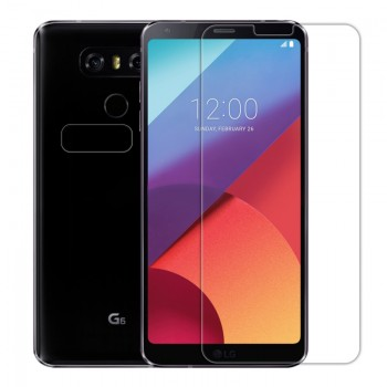 Tempered Glass 9H Normal For LG G6 _ Transparent