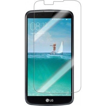 Tempered Glass 9H Normal For LG K7 _ Transparent