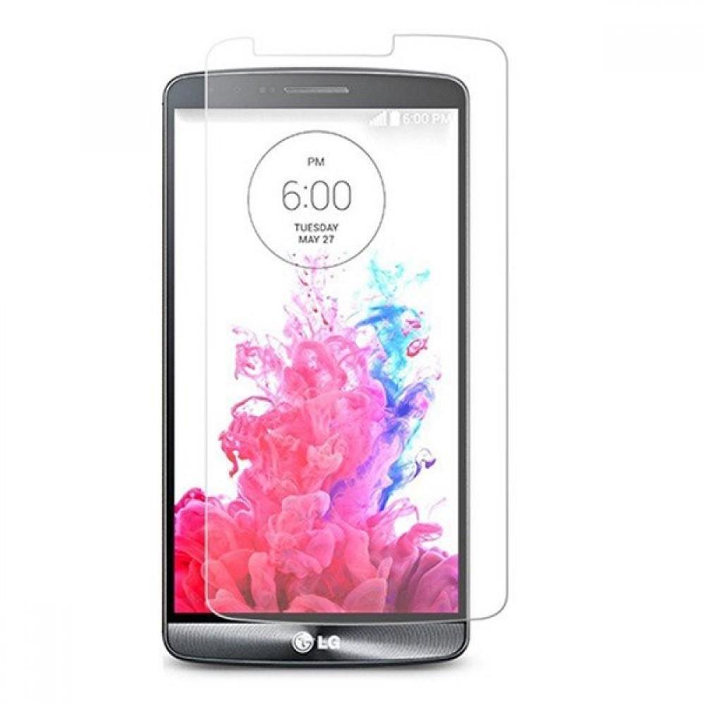Tempered Glass 9H Normal For LG G Pro Lite _ Transparent