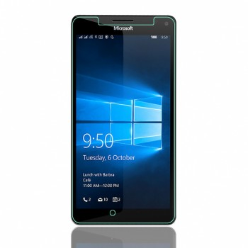 Tempered Glass 9H Normal For Nokia 950 XL _ Transparent