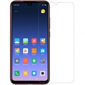 Tempered Glass 9H Normal For Xiaomi Redmi Note 7 _ Transparent