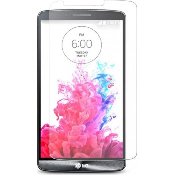 Tempered Glass 9H Normal For LG G3 _ Transparent
