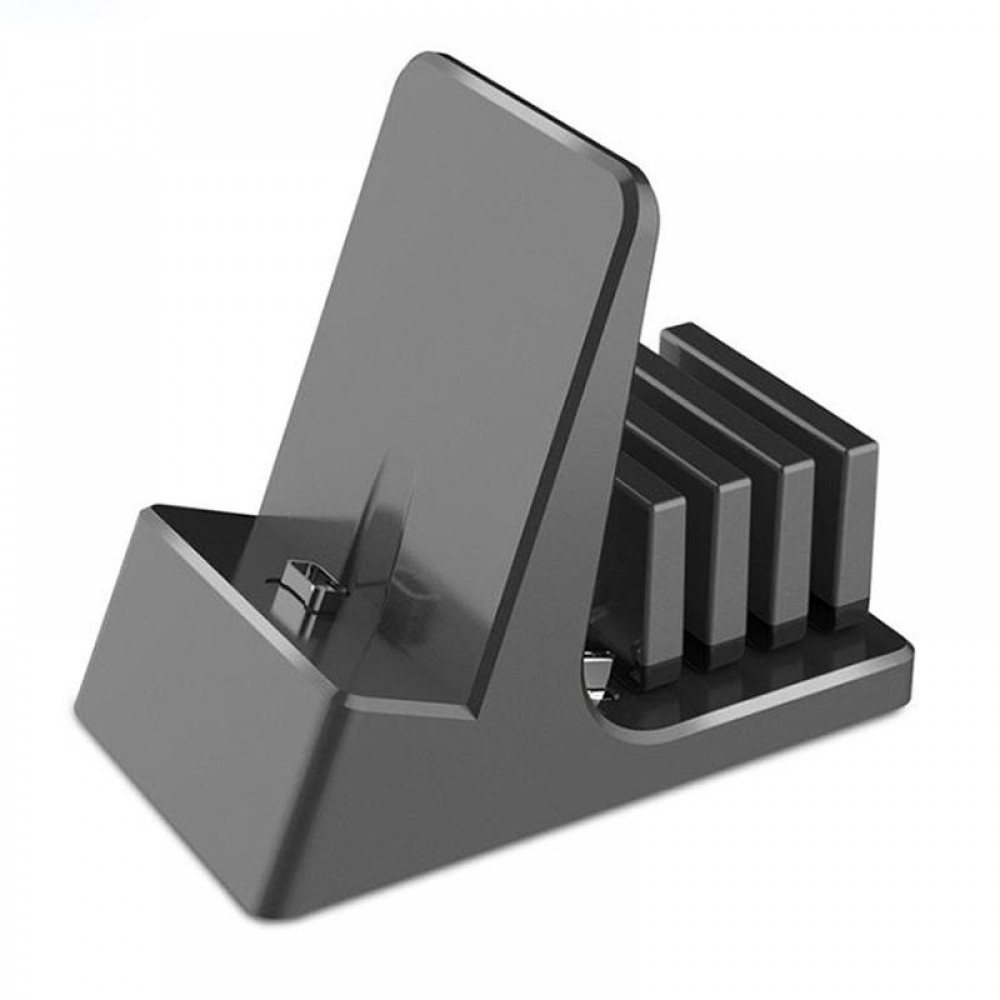 Magnetic charger phone holder For iOS & Android Power Bank Rechargeable Battery M2