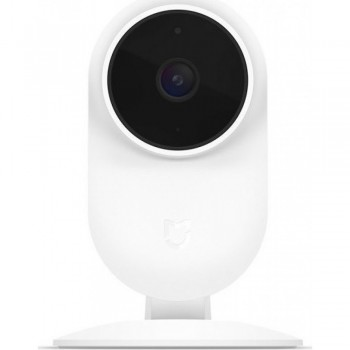 Xiaomi MiJia YI 1080P 112 WiFi Smart Camera - White