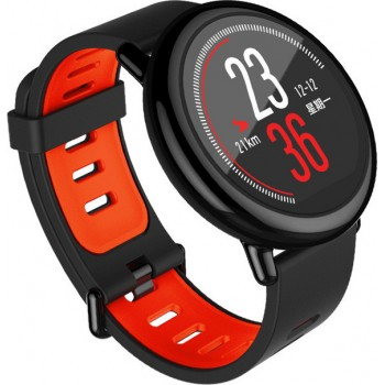 Xiaomi Amazfit Pace Smartwatch English Version - Μαύρο