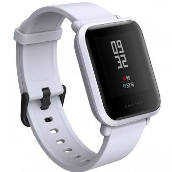Xiaomi Amazfit Bip International - White
