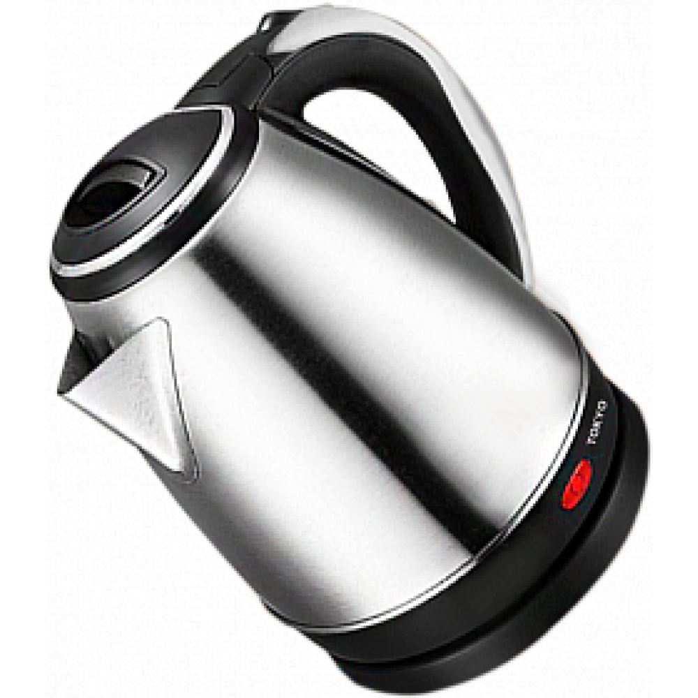 KETTLE  ELECTRIC TOKYO 2.0 LITRE STAINLESS STEEL BODY