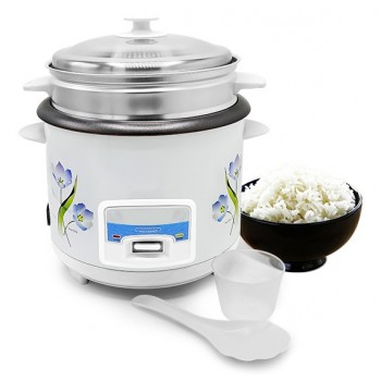 RICE COOKER  MULTI-FUNCTIONAL AUTOMATIC 1.6L