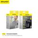 AWEI T21 Bluetooth Ακουστικά TWS Smart touch με Θήκη Φόρτισης - Black