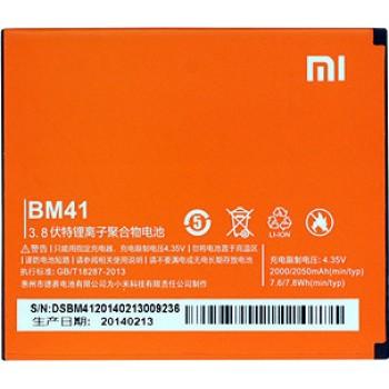 Μπαταρία Xiaomi Bm41 Για Redmi 1S - 2050Mah