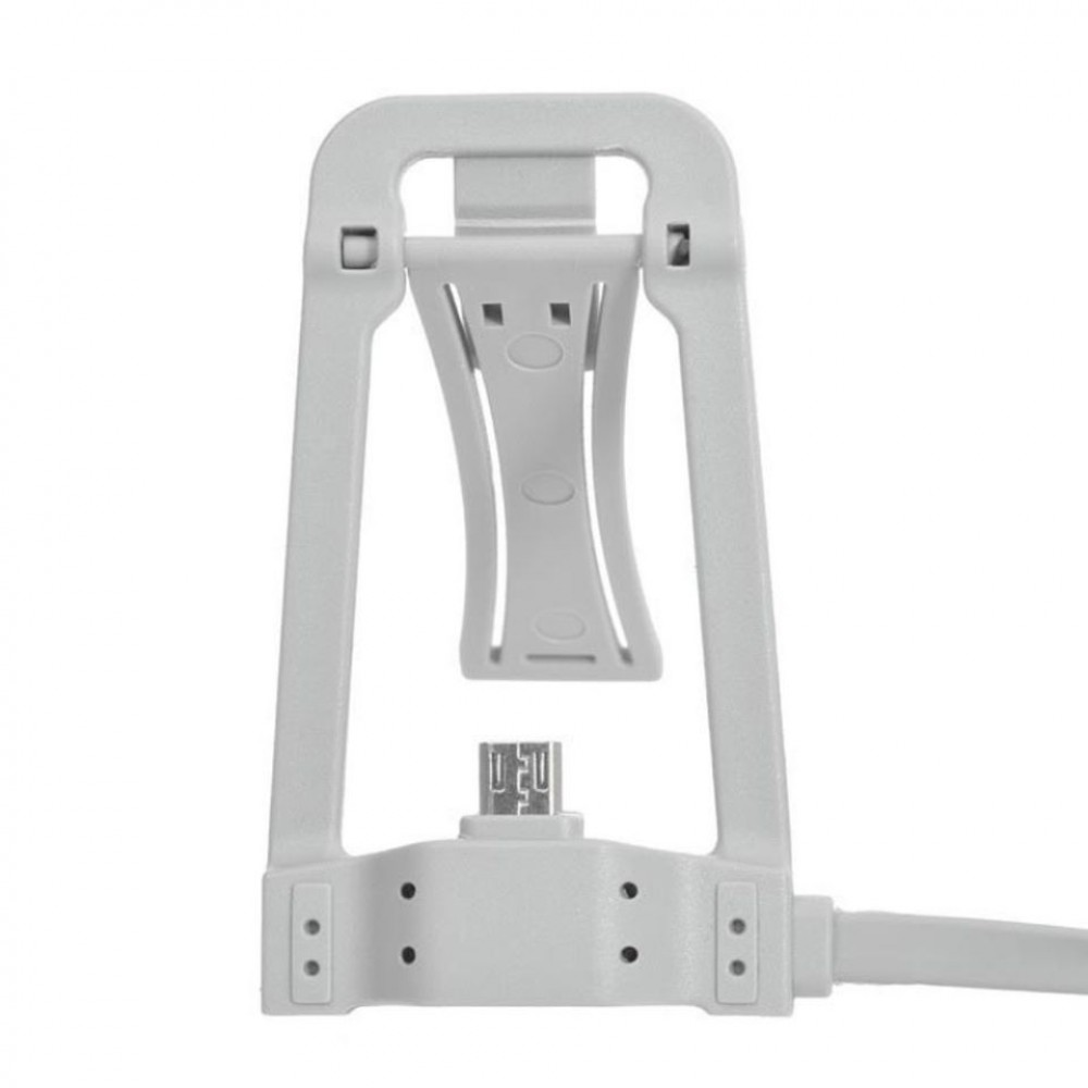 High Speed Lightning Data Cable With Stand
