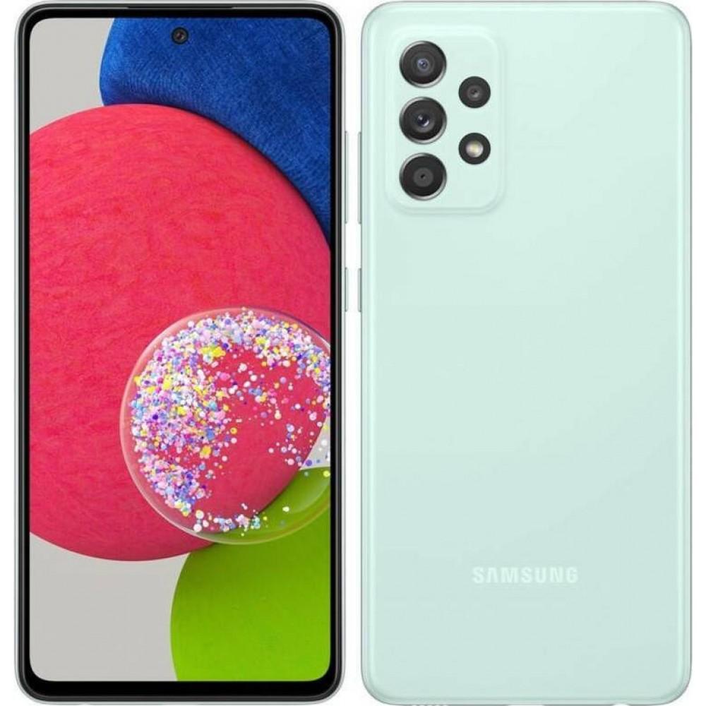 SAMSUNG GALAXY A52S 5G A528 DUAL SIM 6GB 128GB AWESOME MINT