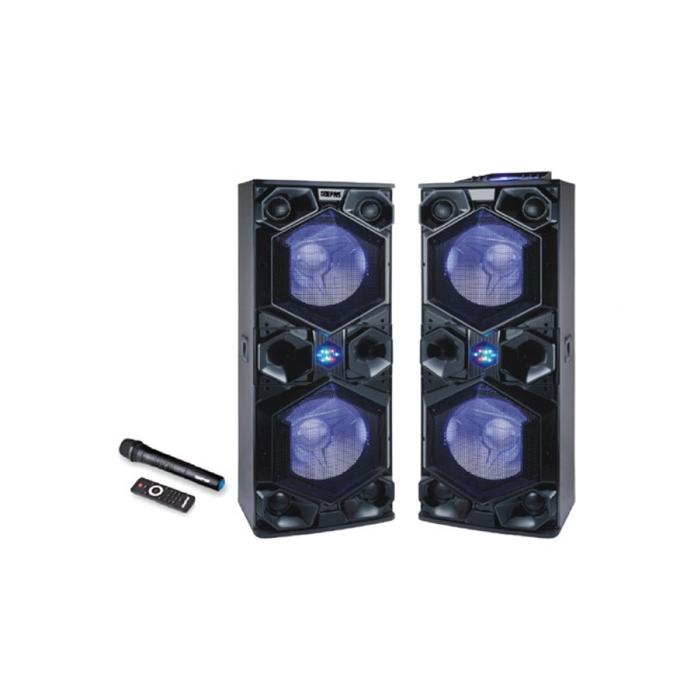 Geepas GMS8569 Professional Active Speaker System