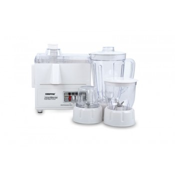 BLENDER GEEPAS 4 IN 1 SUPER BLENDER GSB2031