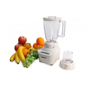 BLENDER GEEPAS 2 IN 1 KITCHEN APPLIANCE GSB5362