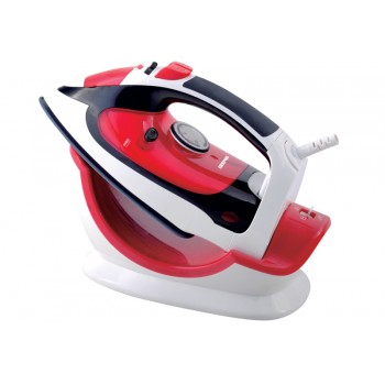 GEEPAS 2 IN 1 STEAM IRON